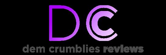 dem crumblies reviews logo